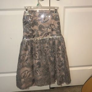 Homecoming or event dress